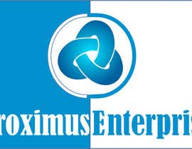 #11 untuk Design a Logo for new Company Proximus Enterprise oleh pratikadam007