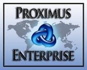 Graphic Design Contest Entry #17 for Design a Logo for new Company Proximus Enterprise