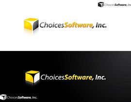 #1300 for Logo Design for Choices Software, Inc. by bcendet