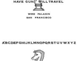 Have gun will travel business card part 2 freelancer 28 for quothave gun will travelquot business card part 2 by colourmoves