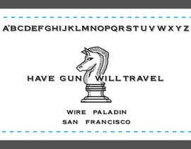 Have gun will travel business card part 2 freelancer 9 for quothave gun will travelquot business card colourmoves