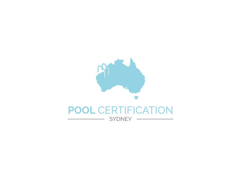 Entry 83 By Deseinstein For Design A Logo For Pool Certification