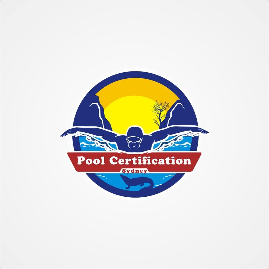 Entry 91 by manzarnazar786 for design a logo for pool contest entry 91 for design a logo for pool certification sydney 1betcityfo Images