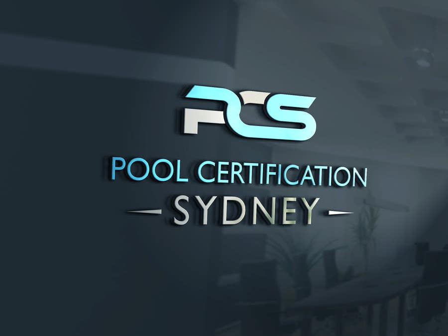 Entry 73 By Bengalmotor1964 For Design A Logo For Pool