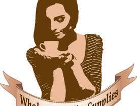 #44 untuk Design a Logo for a Wholesale Coffee Supplies business oleh Lord5Ready2Help