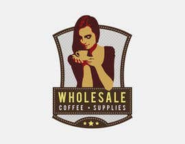 nº 61 pour Design a Logo for a Wholesale Coffee Supplies business par MaryorieR
