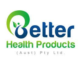 #74 for Design a Logo for company distributing health products by thimsbell
