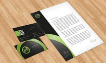 Bài tham dự #4 về Graphic Design cho cuộc thi Design some Stationery for Amion Services