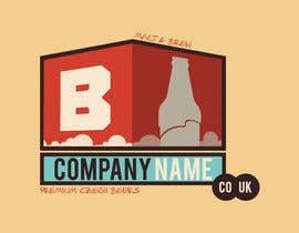 nº 29 pour Design a Logo for a small brewery company par dzengineer