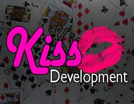 #71 for Design a Logo for Kiss Development af WezH