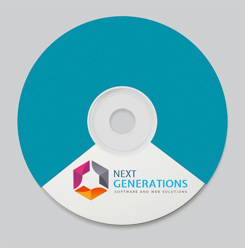 Inscrição nº 38 do Concurso para Design a Logo for IT institution