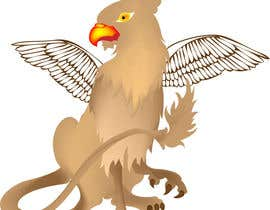 #46 para Graphic Design for Host Gryphon de phcjweb