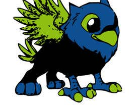 #31 for Graphic Design for Host Gryphon af ArtyPantsDE