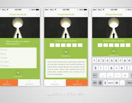 #8 cho Create this simple iOS app bởi rainbowfeats