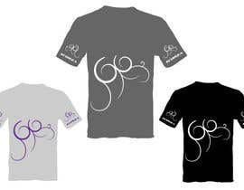 #154 para T-shirt & Hoodie Design for Scorza de Arts360