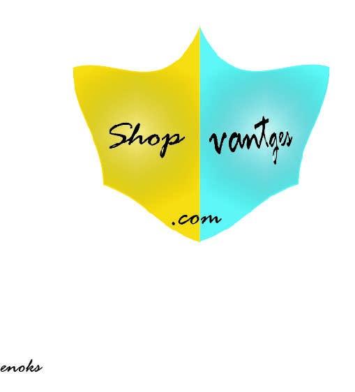 Inscrição nº 300 do Concurso para Logo Design for ShopVantages.com