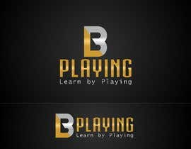 #61 for Design a Logo for LBplaying af galihgasendra