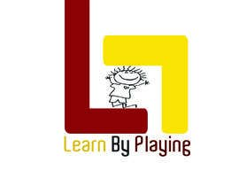 #9 cho Design a Logo for LBplaying bởi PinkStart