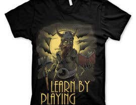 #8 for Design a T-Shirt for LBplaying by leonardoderek