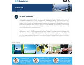 #43 for Design a Website for Unik Experience. by Pavithranmm