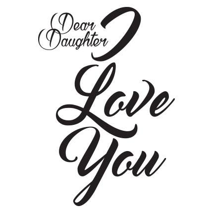 Image result for i love you daughter