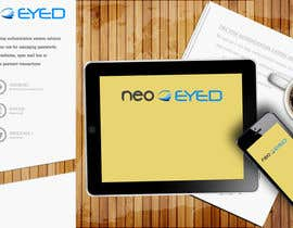 #20 for Create a landing page for neoEYED by poujulameen