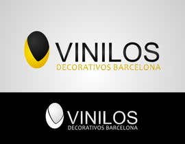 #44 para Design a Logo for a decorative vinyl web por galihgasendra