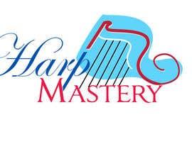Nro 28 kilpailuun Design a Logo for Harp Music Coaching käyttäjältä MJSJ