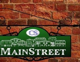 #26 for Design a Logo for Christian Science Main Street by Alfatronics