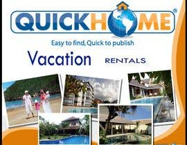 #41 for Banner Ad Design for Quickhome.com by constantino1983