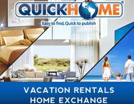 #125 for Banner Ad Design for Quickhome.com af creativeideas83