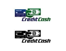 #17 para Diseñar un logotipo Credit Cash de davidgalban7