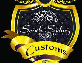 #25 for Design a Logo for South Sydney Customs by nelsonritchil