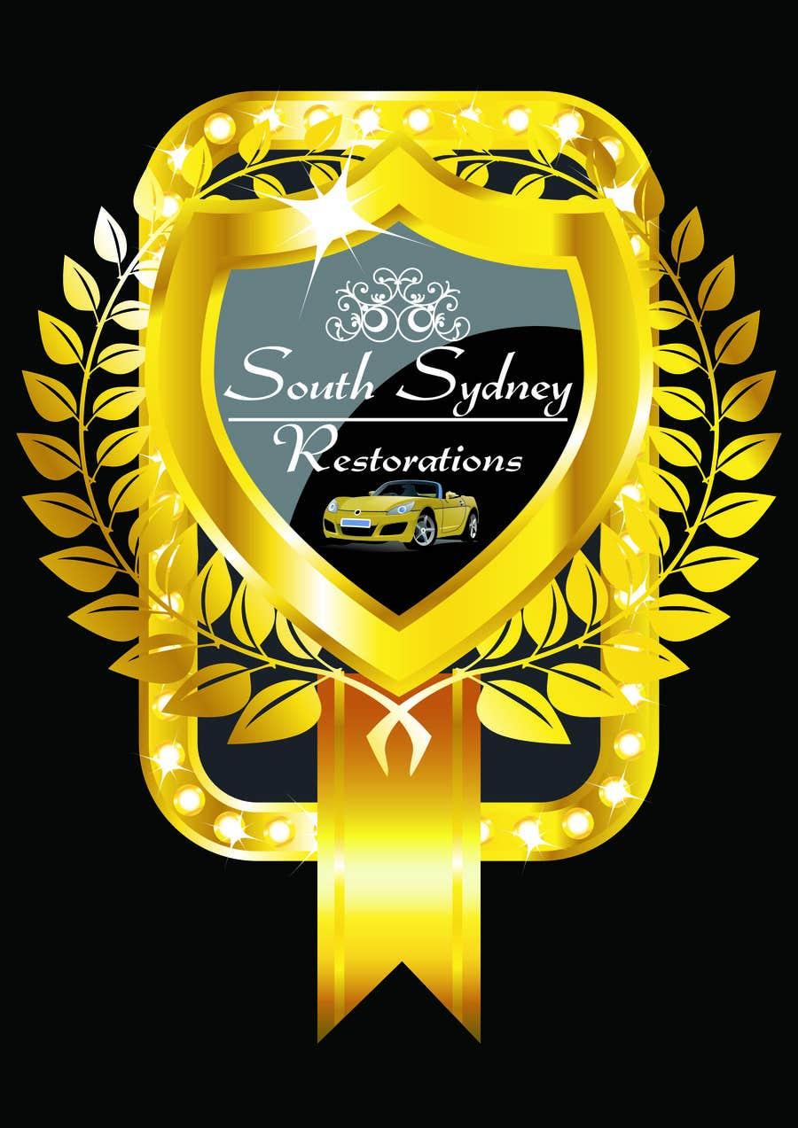 Bài tham dự cuộc thi #                                        27                                      cho                                         Design a Logo for South Sydney Customs