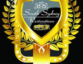nº 27 pour Design a Logo for South Sydney Customs par nelsonritchil