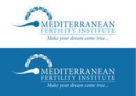 Graphic Design Inscrição do Concurso Nº797 para Logo Design for Mediterranean Fertility Centre