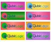 Design a Logo for QubitLogic için Graphic Design129 No.lu Yarışma Girdisi