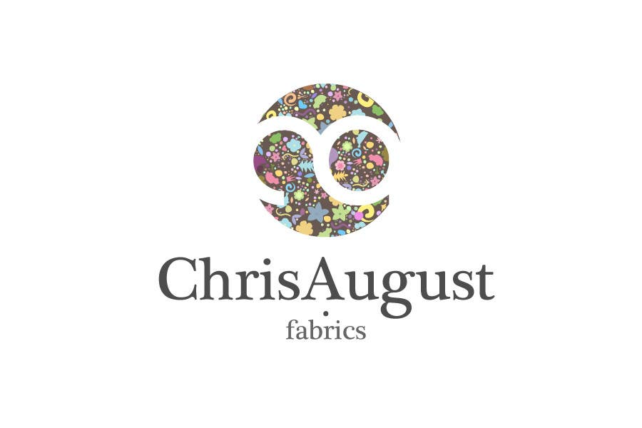 #231 for Logo Design for Chris August Fabrics by marcoartdesign