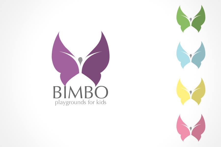 Kilpailutyö #39 kilpailussa Logo Design for Bimbo