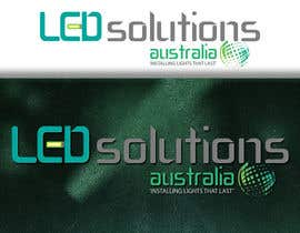 #29 para Update a Logo for LED Solutions Australia por manish997