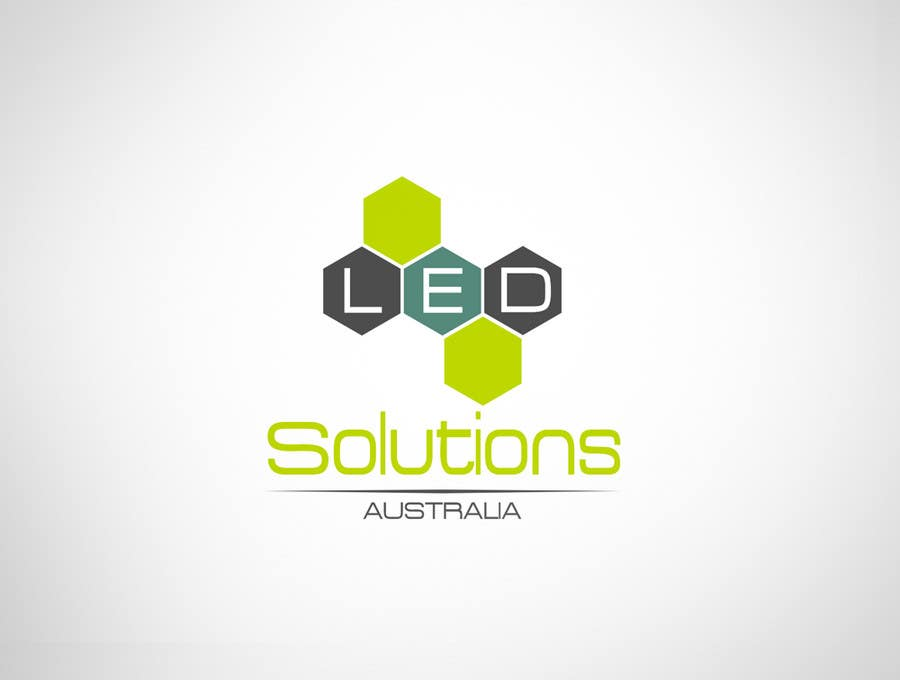 #3 for Update a Logo for LED Solutions Australia by Spector01