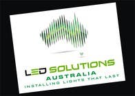 Contest Entry #39 for Update a Logo for LED Solutions Australia