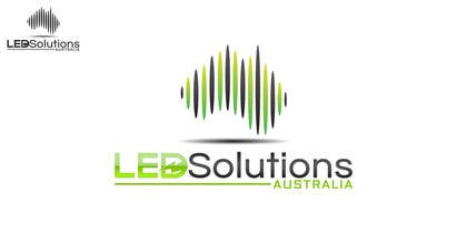 #33 for Update a Logo for LED Solutions Australia by Psynsation