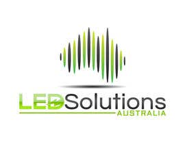 #33 untuk Update a Logo for LED Solutions Australia oleh Psynsation