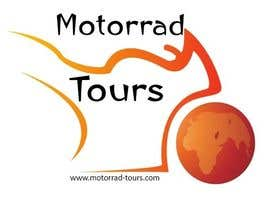 #47 for Design a Logo for Motorrad Tours by cristiciupe88