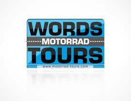#41 for Design a Logo for Motorrad Tours by chennaiartist3