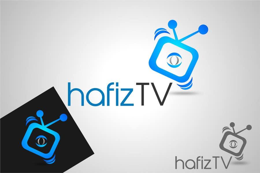 Inscrição nº 62 do Concurso para Design a Logo for Itshafiz TV