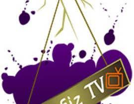 #77 for Design a Logo for Itshafiz TV af developingtech