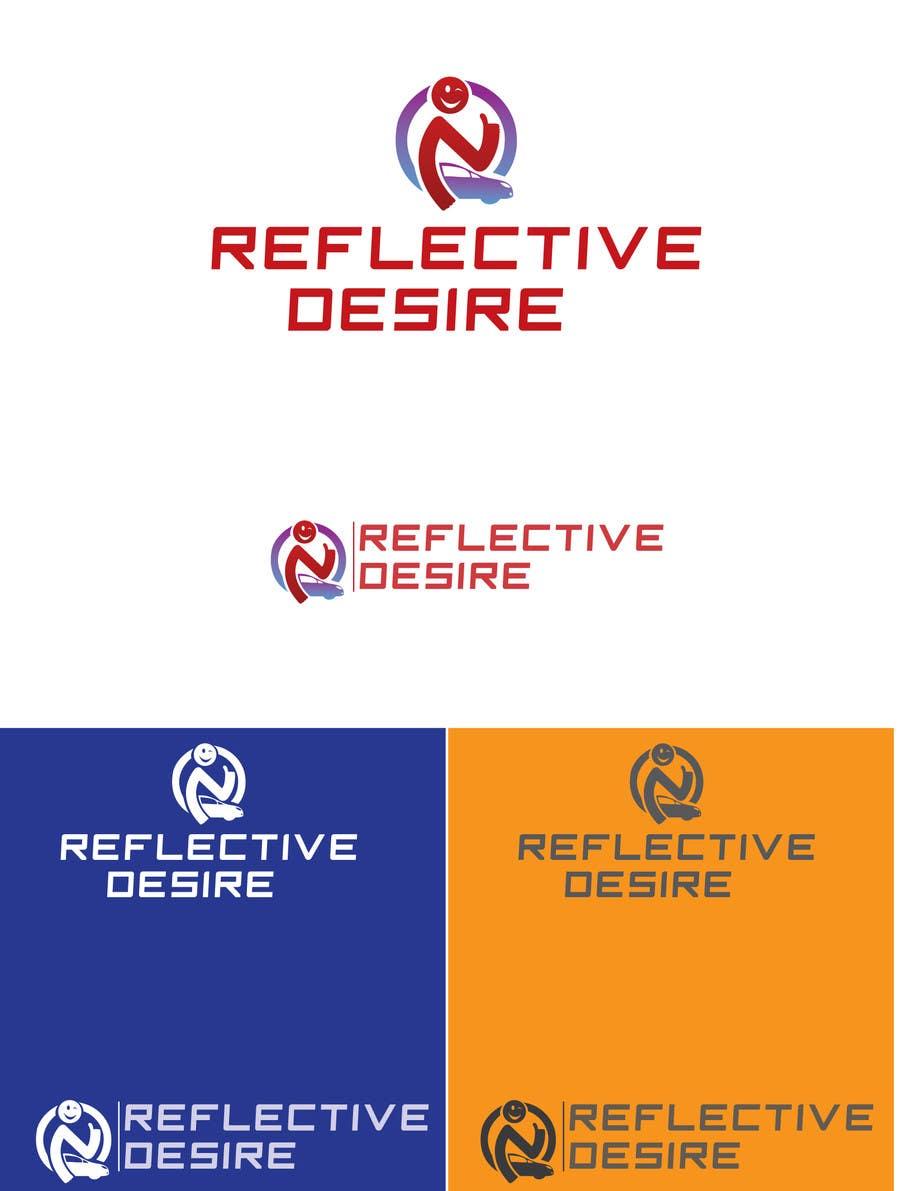 Bài tham dự cuộc thi #                                        31                                      cho                                         Design a Logo for Reflective Desire