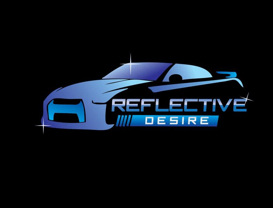 Bài tham dự cuộc thi #                                        50                                      cho                                         Design a Logo for Reflective Desire